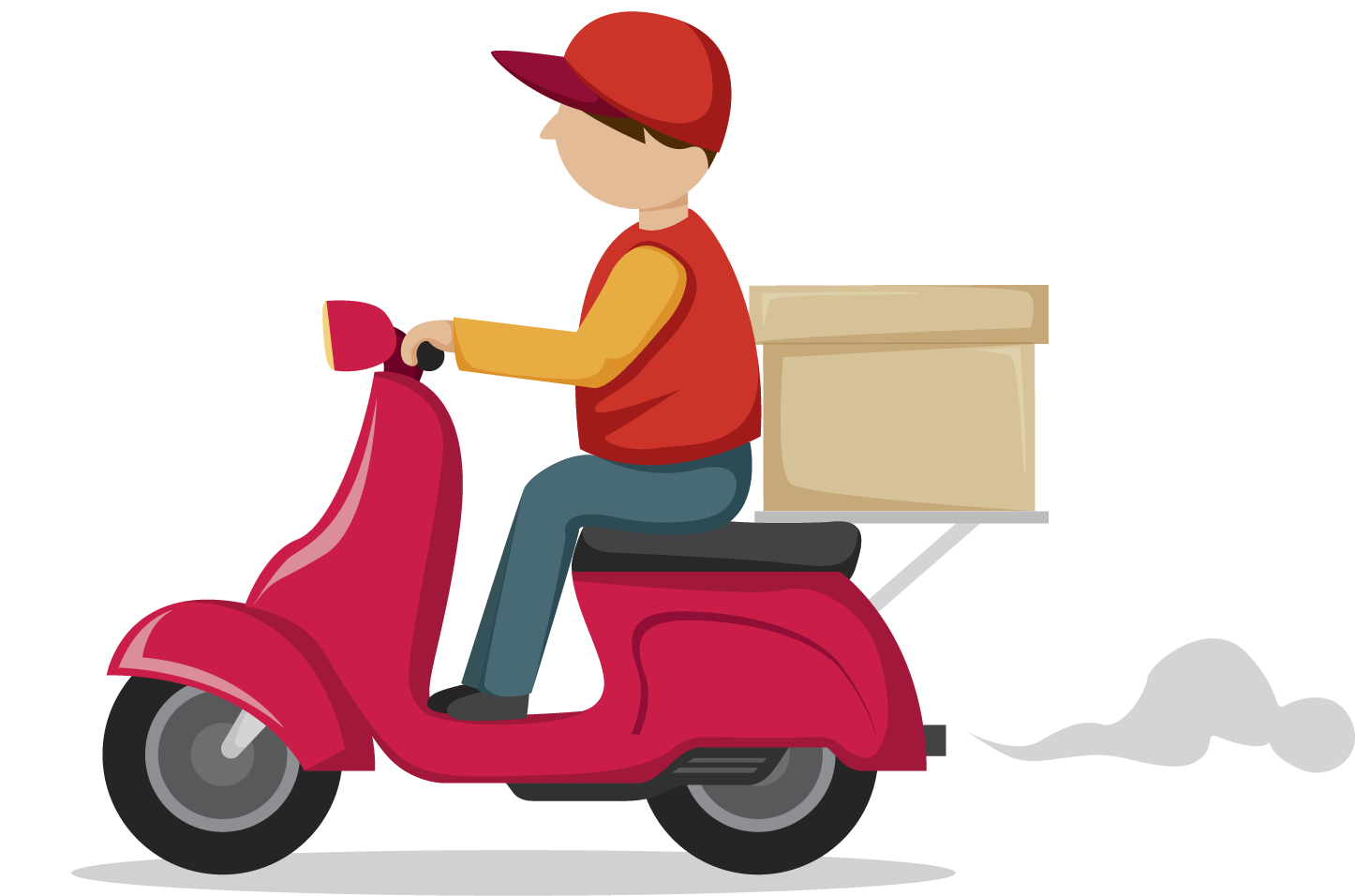 4 Ways to improve your business delivery performance to customers ...